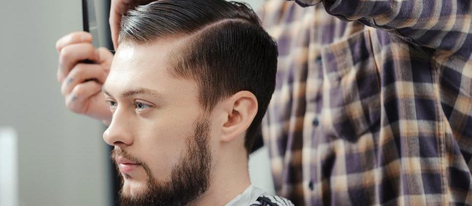 Meilleur coiffeur coupe femme marseille